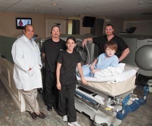 Hyperbaric Oxygen Treatment Pennsylvania